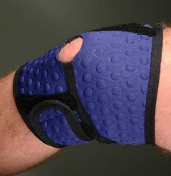 The Norstar Knee Wrap
